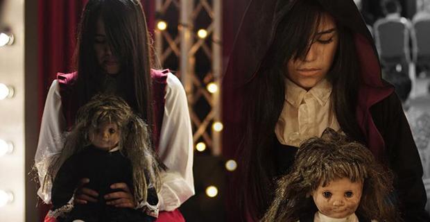 Sukses Juarai Asia's Got Talent, The Sacred Riana Ikuti Ajang America's Got Talent 2018