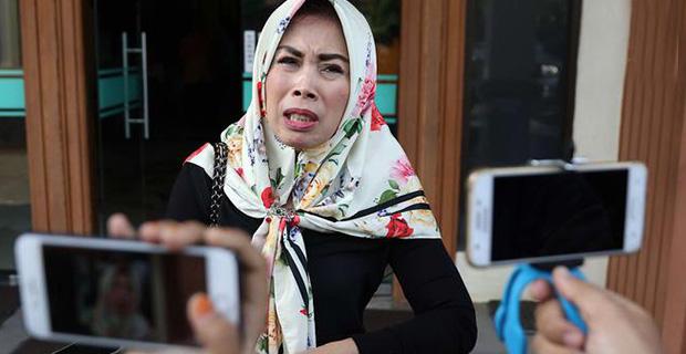 Abdee Slank Kukuh Bercerai, Sang Istri Malah Rela di Poligami