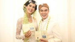 Baru Gelar Akad Nikah, Baim Wong Ngebet Punya Anak