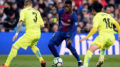 Benarkah Dembele Akan Tinggalkan Barcelona?