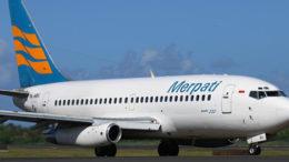 Tunggakan Kewajiban Utang Karyawan Rp 365 Miliar Bakal Dilunasi Merpati Airlines