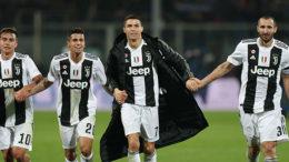Makin Berjaya di Turin, Christiano Ronaldo Nyaman di Juventus?