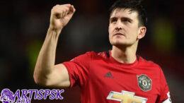 Ditangkap Polisi di Yunani, Bagaimana Nasib Kapten Manchester United?