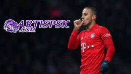 Liga Inggris: Thiago Alcantara Pamitan kepada Bayern Munchen, Pergi Tapi Tak Akan Melupakan