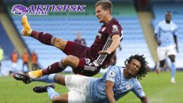 Ruben Dias dan 4 Bek yang Digaet Manchester City dengan Harga Selangit: Buset, Jajan Pep Guardiola Mahal Bener!