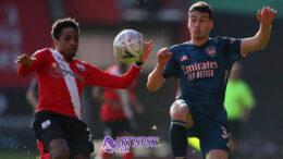 Arteta Sedih Banget Arsenal Tersingkir karena Gol Bunuh Diri