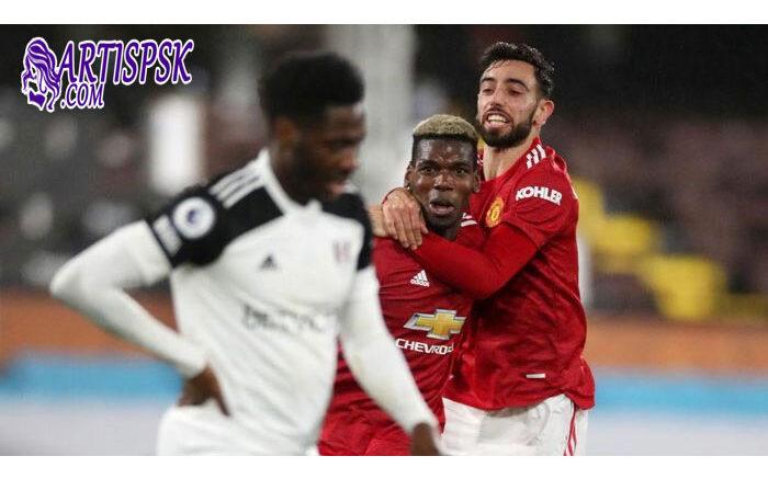 Apa Fernandes Mengusikmu, Pogba?