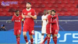 Dua Muka Liverpool: Galau di Liga Inggris, Tersenyum di Liga Champions