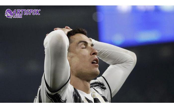 Eks Presiden Juventus: Ronaldo Dijual Saja